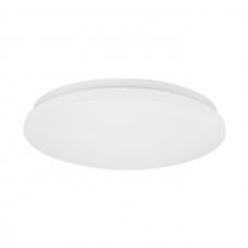Светильник потолочный Maxus 24W яркий свет, круглый белый (1-FCL-002-C)
