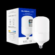 LED лампа HW GLOBAL 50W 6500K E27 (1-GHW-006-1)