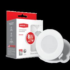 Точечный LED светильник SDL mini,8W мягкий свет (1-SDL-005-01-D)