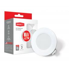 Точечный LED светильник SDL mini,8W яркий свет (1-SDL-006-01)