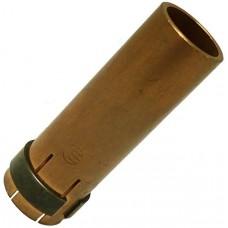 Газовое сопло цилиндрическое D 20,0/76,0 мм