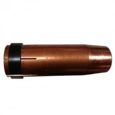Газовое сопло коническое D 16,0/76,0 мм