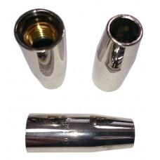 Газовое сопло c гальванопокрытием D 12,0/20/54 мм