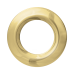 Декоративная накладка для LED светильника SDL mini, Золото (по 2 шт.)