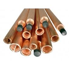 Угольные электроды D 13,0 х 430 мм (515.0028)