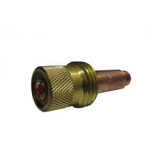 Корпус цанги WE-D 0,5-1,2 мм з газовою лінзою (701.0201)