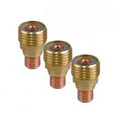Корпус цанги WE-D 0,5-1,0 мм з газовою лінзою (701.0301)