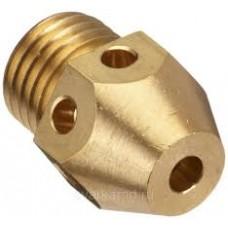 Корпус цанги WE-D 0,5-3,2 мм (712.6074)