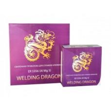 Сварочная проволока Welding Dragon ER5356 0,8 мм (катушка 0,5 кг)