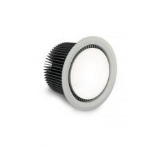 LED светильник точечный встраиваемый Downlight Grand 12W 4000K C