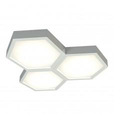 LED светильник потолочный Ceiling Lamp Blan 3 21W WT