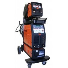 Сварочный инверторный полуавтомат MIG 350P (N316)