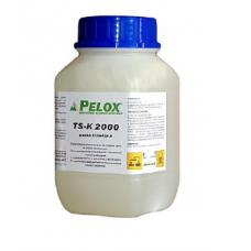 Травильная паста Pelox TS-K 2000 2,0 КГ