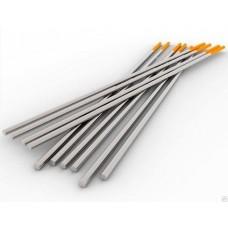 Вольфрамовый электрод WL-15 1,0 х 175 мм
