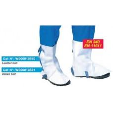Краги для защиты обуви