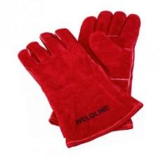 Сварочные перчатки STOPCALOR