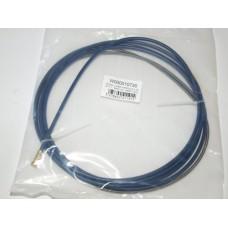 Спираль подающая синяя 0,6 - 0,8 мм 3,00м