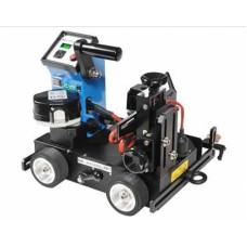 Трактор-автомат WELDYCAR