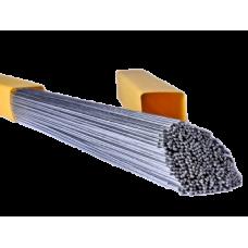 Сварочная проволока Gradient ER4043 4,0 мм (пластик. тубус 5кг)