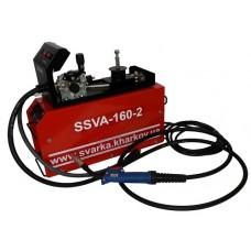 Подающее устройство для MIG/MAG сварки SSVA-PU-3