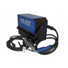 Полуавтомат инверторный типа SSVA-180-PT с осциллятором