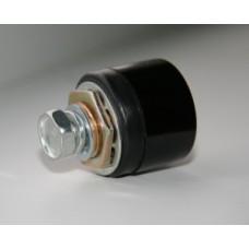 З'єднання швидкоз'ємне панельне мама 35х50