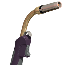 Сварочная горелка Parweld PRO 3600-50ER